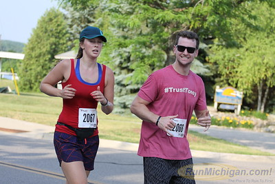 Featured Landscape - 2018 BOYNE INDEPENDENCE DAY RUN