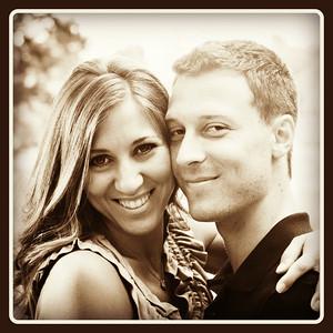 Breanne & Brian - June 2012