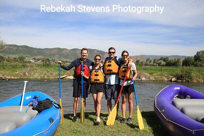 6-13-20 AM Guide Dan/Blue Boat