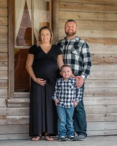 Rudd Family 12-2019
