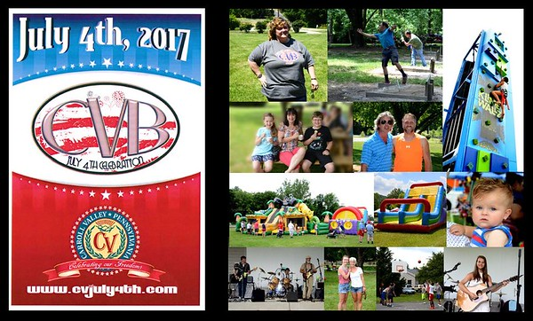 July 4th Celebration 2017