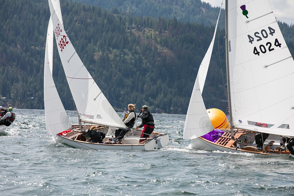 Thistle Nationals Sandpoint 2019