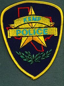 Kemp Police