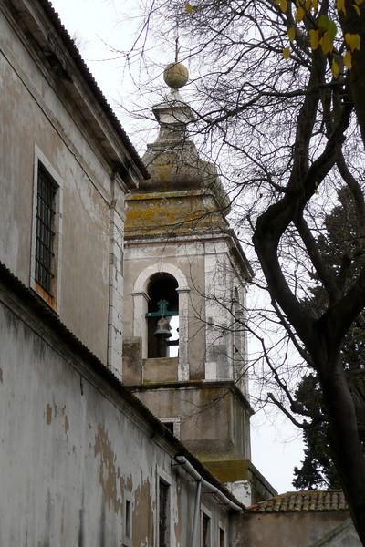 Castelo de São Jorge. Alfama, Lisbon