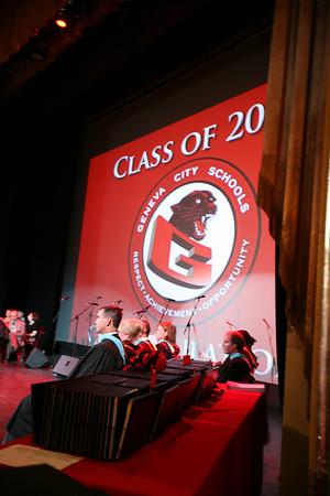 GHS Graduation 2012