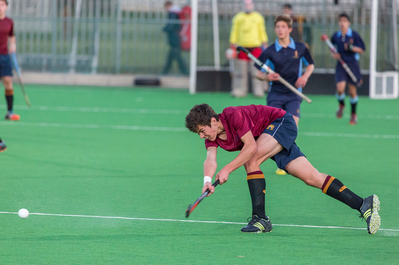 PRG Hockey 16A vs. Bishops