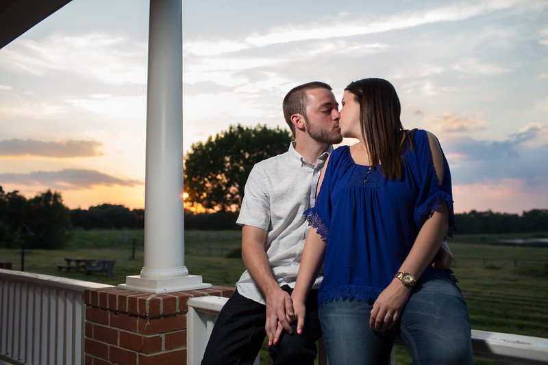 Audrey and Corey ~ Rustic Engagement Session-1413.jpg