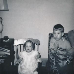 1971 Mark & Melissa