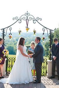 Laura & Dave Wedding