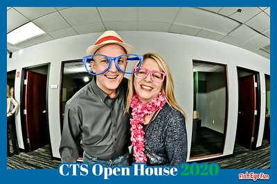 2/27/20 - CTS Group Open House