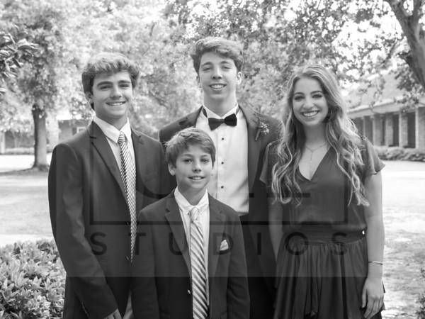2018 Carmouche Family