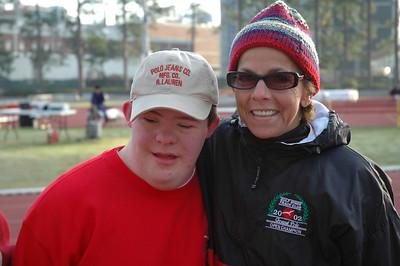 Special Olympics 1K/5K