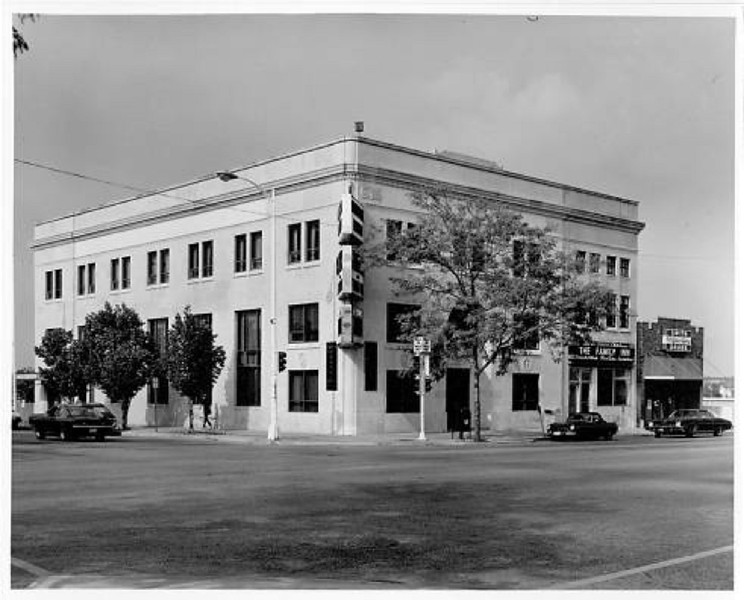 Champaign County Bank Old