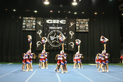 GRC Competition 2017