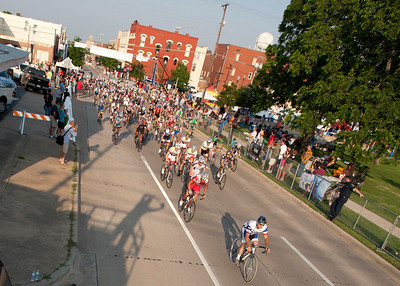 Bike the Bricks 3rd Race