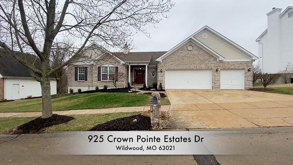 925 Crown Pointe Estates Dr
