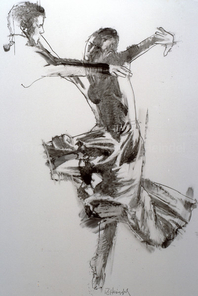 Drawing for Arthur (2002)