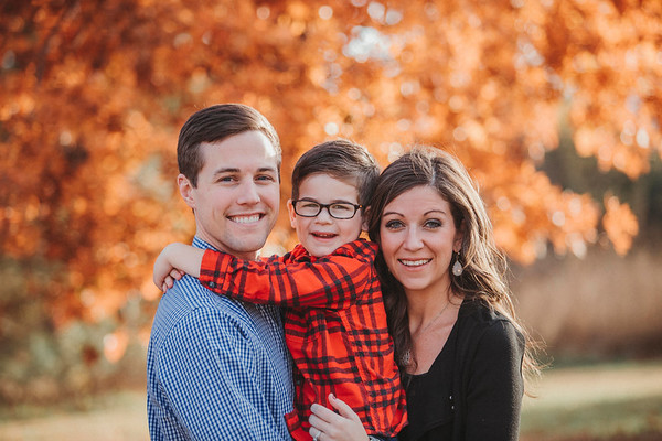 Dixon Family 2017