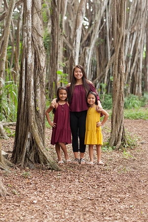 Oyama Family