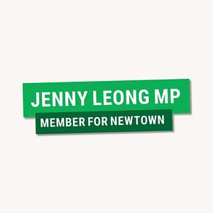Jenny Leong