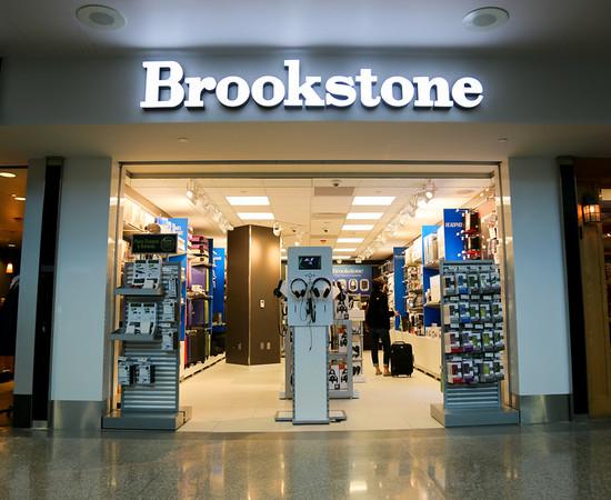 Brookstone, B Gates Center Core