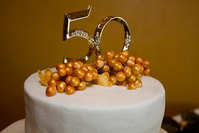 2010 Joanne & Dante 50th Anniversary
