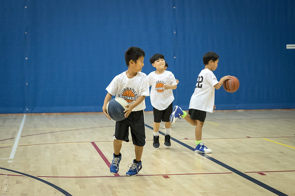 2017 Park & Rec Basketball - Alexander