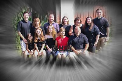 Kennedy Family Traverse City 2018