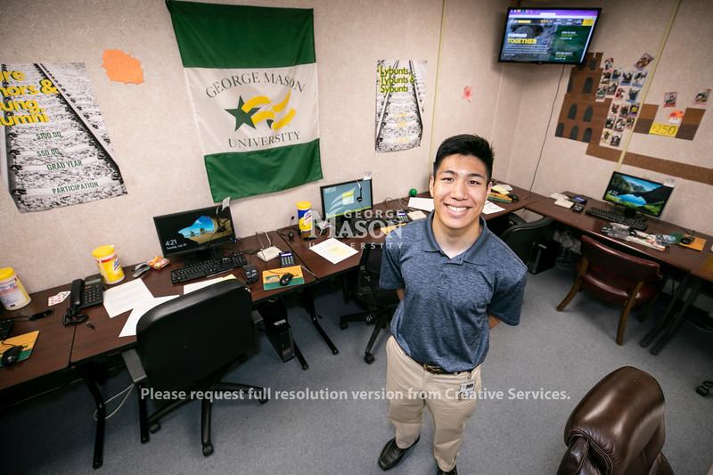 Jeffrey Yu