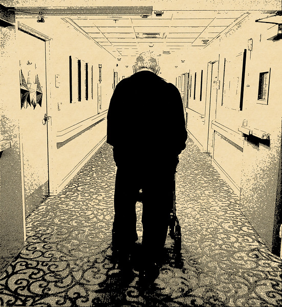 2017-09-27 Pete walking in hall_DSC6082_FotoSketcher.jpg