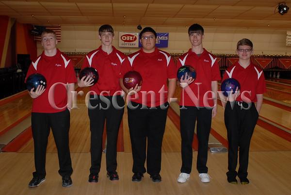 12-16-12 Sports Wauseon Bowling 300 Baker