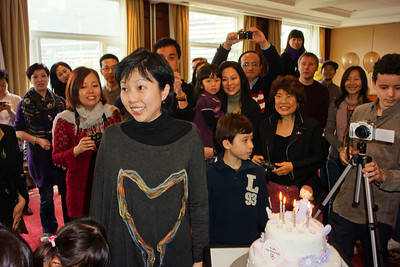 Ee Chin's 2012 Birthday