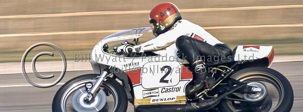 British GP 1975