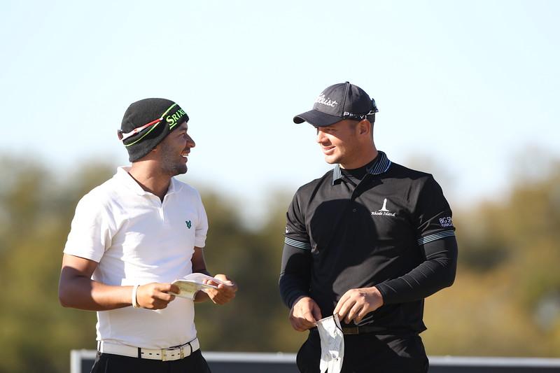 2014 Vodacom Origins of Golf: Day 2