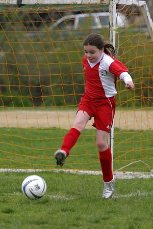 Spring 2005 Soccer