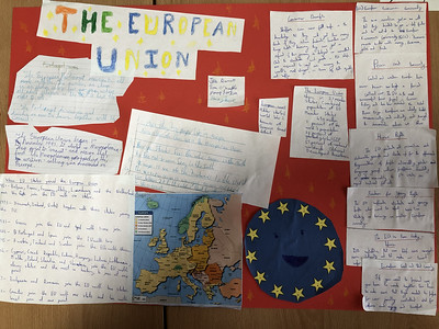 European Union Projects