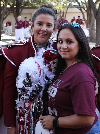 Midland Lee  Hoco 2018