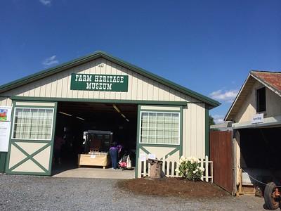 2014 08-14 Rockingham County Fair