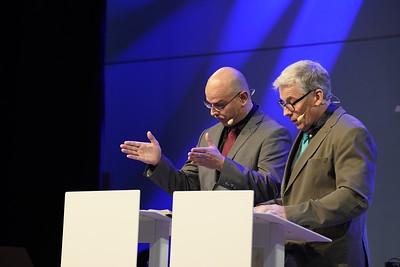 2019.05 Hirtenkonferenz, Tag 3