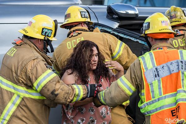 Santa Ana Physical Rescue - June 10th,  2017