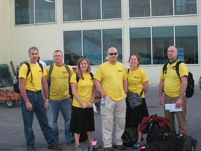 2011-1 Haiti Trip