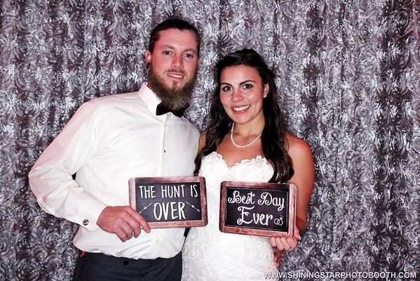 10/13/18 Stephanie & Michael's Wedding