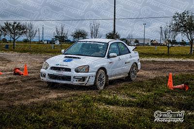MA #5 2004 Subaru WRX- William - Black Flag Racing