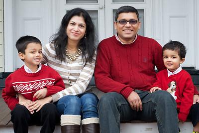 2013.12 - Cherukara Family