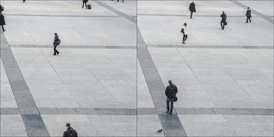 La Défense - December 10, 2013