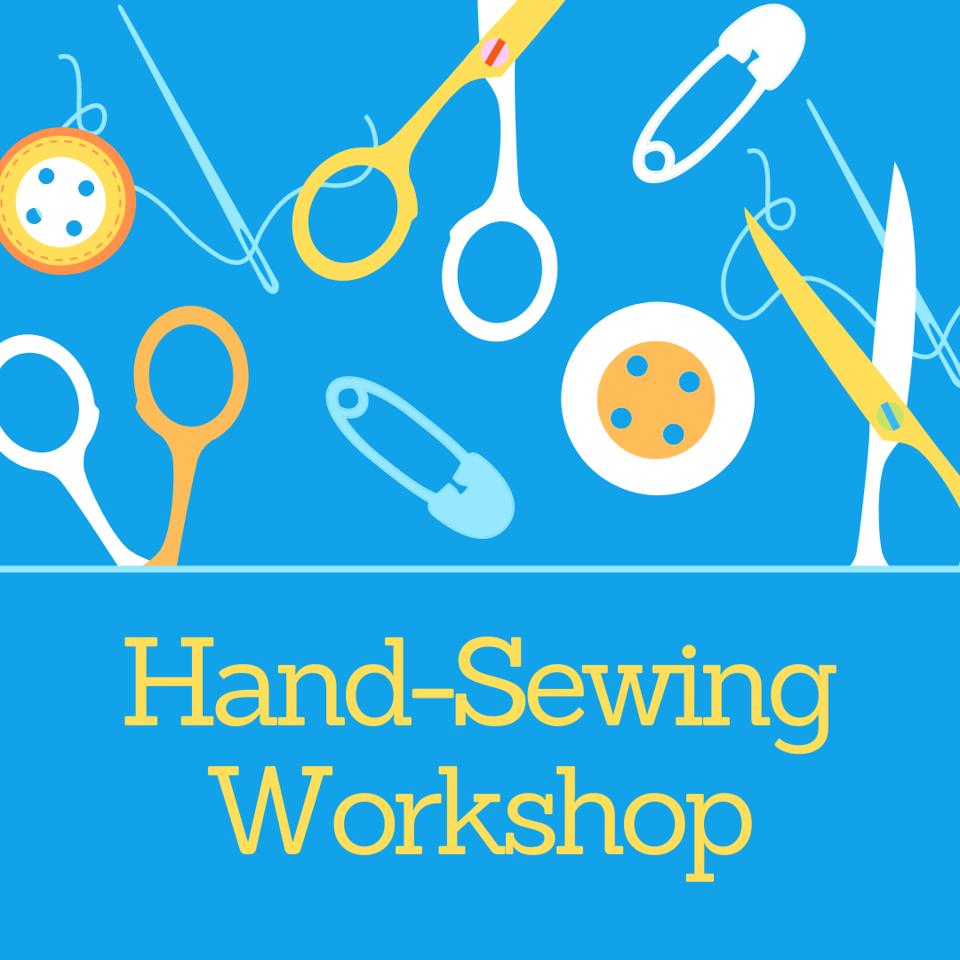 Hand Sewing Workshop
