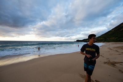Sandys Free Surf 12-15-18
