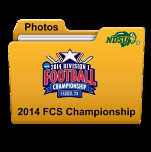 2014 FCS Championship