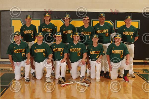 Moody Spring Sports 2021
