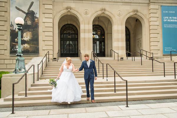 Abby & Alex: Married
